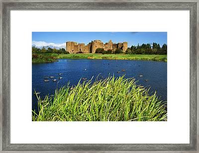 Ireland, Roscommon Framed Print