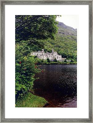 Irish Gem Framed Print