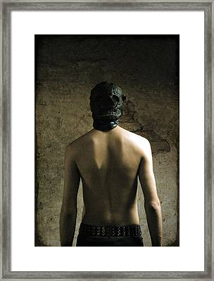 Irrefutable Framed Print by Pawel Piatek