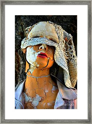 Irreversible - Limited Edition Framed Print