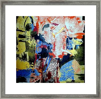 Istanbul Framed Print by Susan Kubes