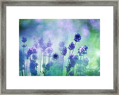 It Was Only A Dream Framed Print by Georgiana Romanovna