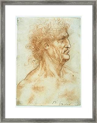 Italy, Piemonte, Turin, Royal Framed Print