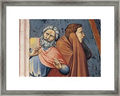 Italy, Veneto, Padua, Santantonio Di Framed Print by Everett