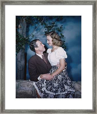 It's A Wonderful Life  Framed Print by Silver Screen