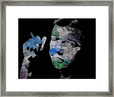 Its Just A Ride Framed Print by Jeremy Moore