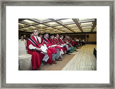 Iug5179 Framed Print by ONEFLASH Photo studio