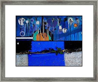 j HOTography 166 Framed Print