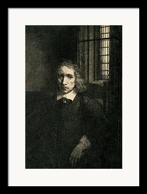 Bailiff Framed Prints