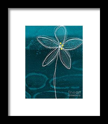 Petal Framed Prints