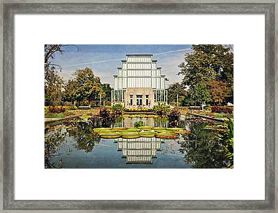 Framed Print featuring the photograph Jewel Box 1 by Marty Koch