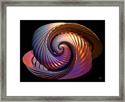 Jimaguas Framed Print