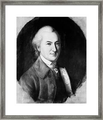 John Dickenson (1732-1808) Framed Print