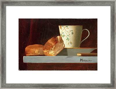 John Frederick Peto American, 1854 - 1907 Framed Print
