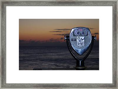 Framed Print featuring the photograph Johnny V by Greg Graham