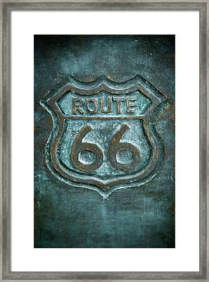 Joliet, Illinois, Usa Framed Print by Julien Mcroberts
