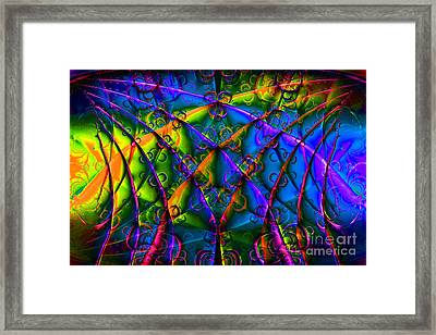 Journey 20130511v1 Framed Print