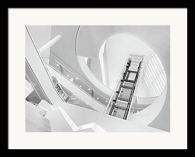 Birght Framed Prints
