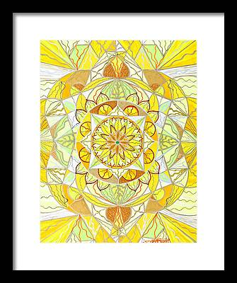 Homeopathy Framed Prints