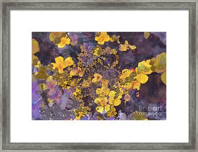Joyous Meadow 2 Framed Print