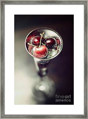 Jubilee Framed Print by Trish Mistric