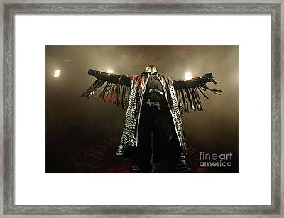 Judas Priest Framed Print