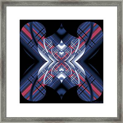 Just Because Framed Print by Brian Johnson