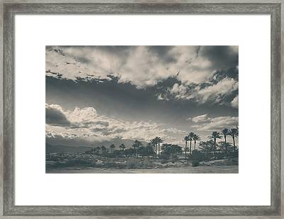 Just Like You Said It Would Be Framed Print by Laurie Search