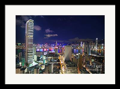 Tst Photographs Framed Prints