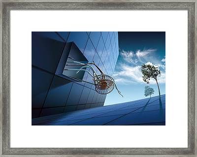 K63 Framed Print by Radoslav Penchev