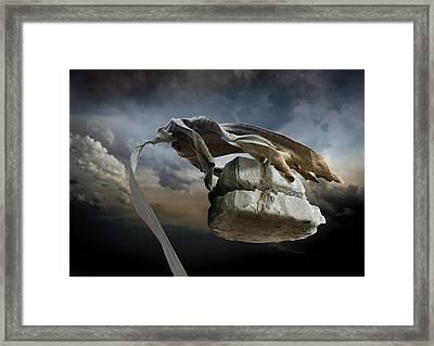K97 Framed Print by Radoslav Penchev