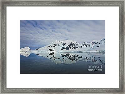Kaleidoscope... Framed Print by Nina Stavlund
