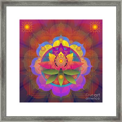 Kamalabhu 2014 Framed Print