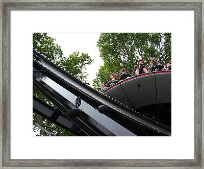 Kenny Wood - 12129 Framed Print by DC Photographer