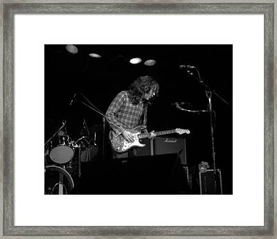 Framed Print featuring the photograph Kent #47 by Ben Upham