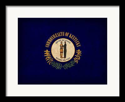 Owensboro Framed Prints