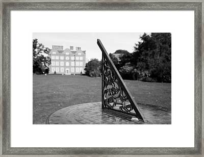 Kew Gardens 30 Framed Print by Jez C Self