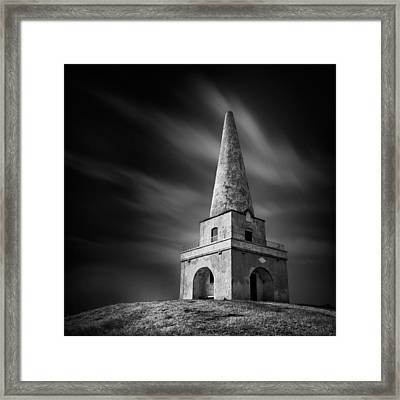 Killiney Hill Framed Print by Ian Good