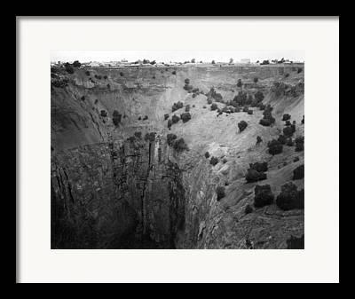 Kimberley Framed Prints
