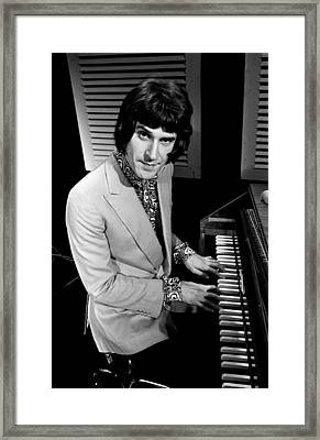 Kinks Ray Davies 1967 Framed Print