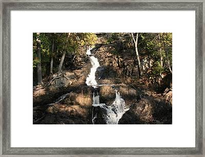 Kinsmen Park Sault Ste. Marie Ontario Framed Print