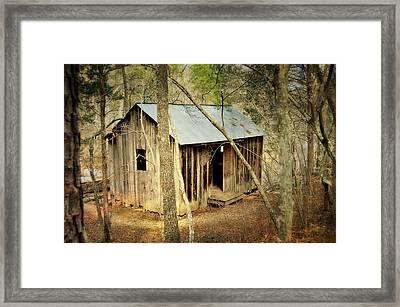Klepzig Mill 33 Framed Print by Marty Koch