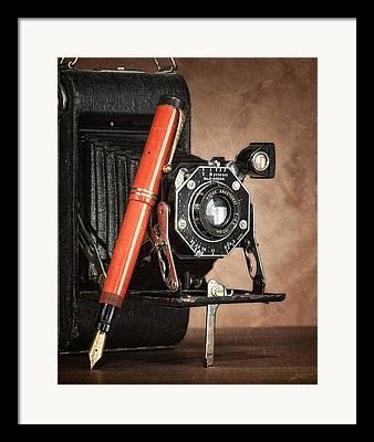 Kodak Framed Prints
