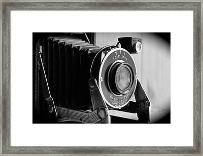 Kodak Six-20 Framed Print