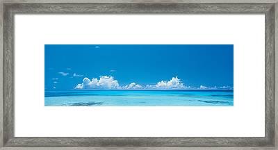 Kume Island Okinawa Japan Framed Print by Panoramic Images