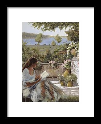 Read Framed Prints