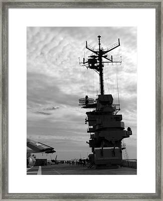 Framed Print featuring the photograph Lady Lex by Tom DiFrancesca