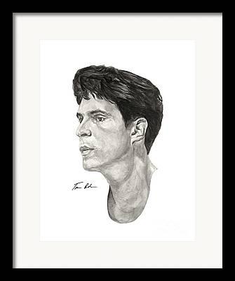 Laettner Framed Prints