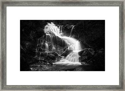 Lainbach Framed Print