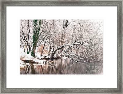 Lake Roland 1 Framed Print